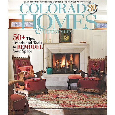 Kmart.com Colorado Homes & Lifestyles Magazine - Kmart.com