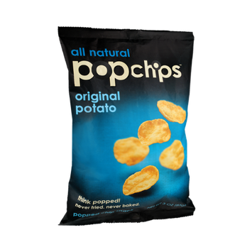 popchips Original Potato Chip