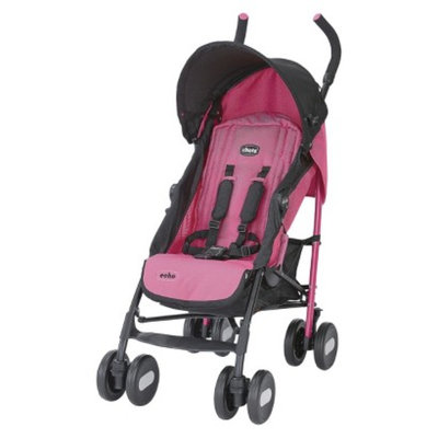 Chicco Echo Stroller - Dragonfruit