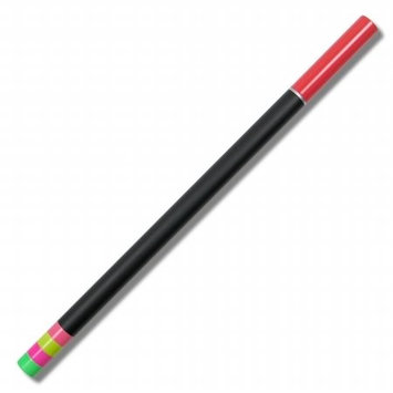 Acme Studios P2ES33R Rugby Roller Ball Pen Red