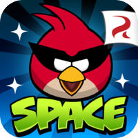 Rovio Entertainment Ltd Angry Birds Space