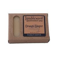 Orange Ginger All-Natural Handcrafted Soap