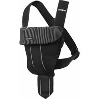 Baby Bjorn BABYBJ?RN Original Baby Carrier - Black/Blue