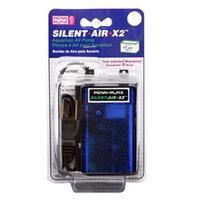 Penn Plax SAX2 Silent-Air X2 - Up To 20 Gallons