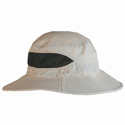 Tuga UV Protective Unisex Playa Hat, Tan, 1 ea