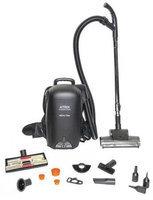 ATRIX BP50G Backpack Vacuum Cleaner,6 qt,1 HP,12A