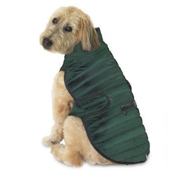 Pet Rageous Designs Petrageous Brunswick Puffer Dog Coat