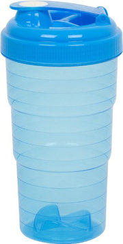 Turbo Shaker - Sublime Series Shaker Cup Blue - 28 oz.