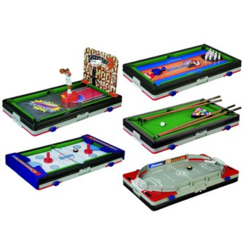 Franklin 5-in-1 Game Table