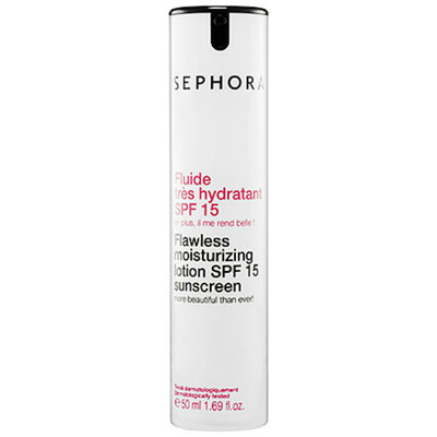 SEPHORA COLLECTION Flawless Moisturizing Lotion SPF 15 Sunscreen