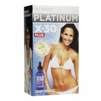 Right Way Nutrition Rightway Nutrition Platinum X-30 PLUS