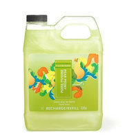 Fruits & Passion Fruity Hand Soap Refill, Pear-Peony, 33.8 ounce Bottle