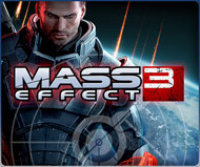 Bioware Mass Effect 3: Omega