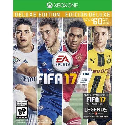 EA FIFA 17 Deluxe Edition - Xbox One