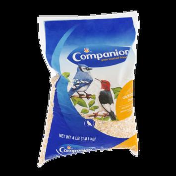Companion Wild Bird Food Cracked Corn