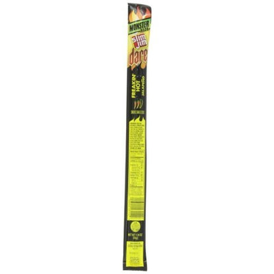 Slim Jim Dare Monster Stick, Jalapeno