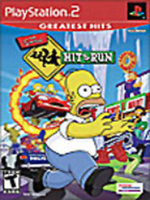 Radical Entertainment Simpsons: Hit and Run