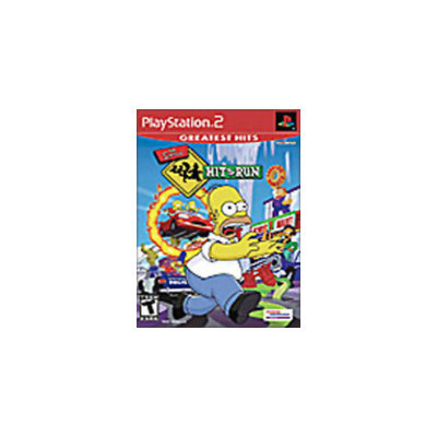 Radical Entertainment Simpsons: Hit and Run