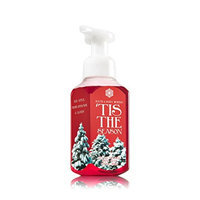 Bath & Body Works Anti-bacterial Gentle Foaming Hand Soap 'Tis The Season