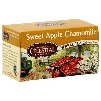 Celestial Seasonings® Sweet Apple Chamomile Herbal Tea Caffeine Free