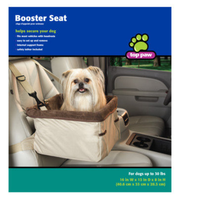 Top PawA Booster Seat