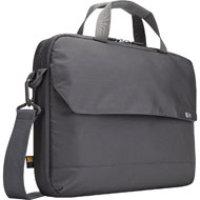 Case Logic Gray 15.6 Laptop Attache DSV