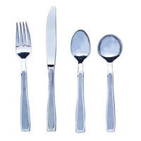 F.e.i. FEI 61-0021 Weighted Cutlery Straight7.3 Oz. Fork