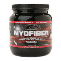 Muscleology Myofiber Powered by CLA