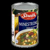 Streit's Minestrone Soup
