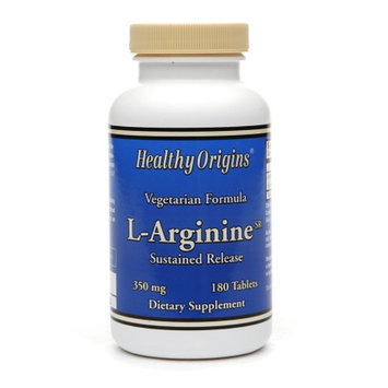 Healthy Origins L-Arginine