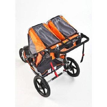 BOB Handlebar Console for Double Stroller