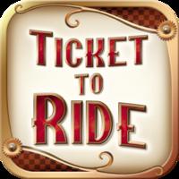Days Of Wonder, Inc. Ticket to Ride
