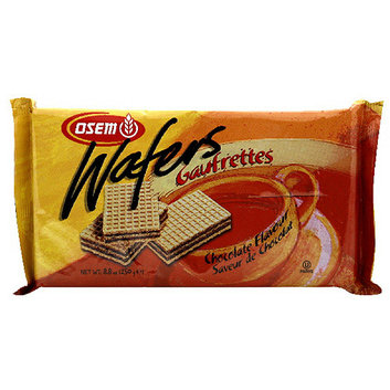 Osem Chocolate Wafers