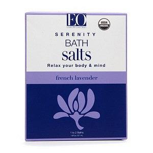EO Single Serve Bath Salt