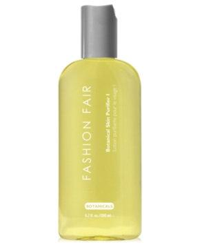 Fashion Fair Botanical Skin Purifier I