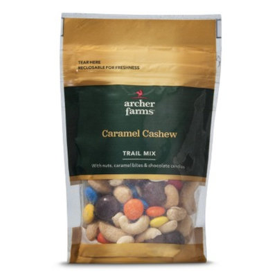 Archer Farms Caramel Cashew 5oz