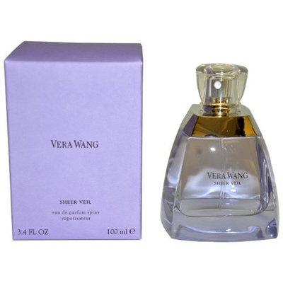 Vera Wang Sheer Veil By Vera Wang For Women. Eau De Parfum Spray 3.4 oz