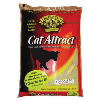 Precious Cat Cat Attract Cat Litter
