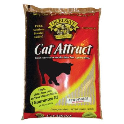 Precious Cat Cat Attract Cat Litter