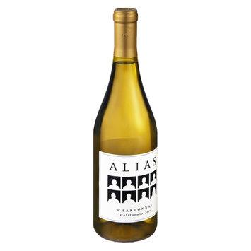 Alias 2009 Chardonnay