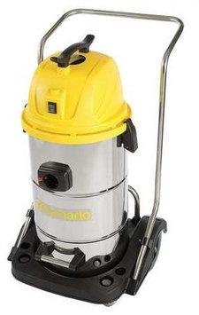 TORNADO 94232 Wet/Dry Vacuum,1.6 HP,15 gal,120V