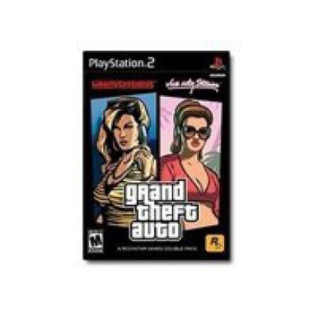 Sony Grand Theft Auto: Liberty City Stories/Vice City Stories
