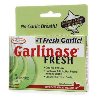 Enzymatic Therapy Garlinase 4000
