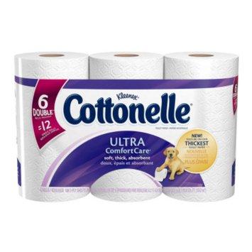 Cottonelle Ultra Bath Tissue