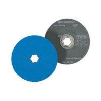 Pferd Pferd - Combiclick Zirconia Cool Fiber Discs Combiclick Fiber Disc zirconia Z-Cool: 419-40170 - combiclick fiber disc zirconia z-cool (Set of 10)