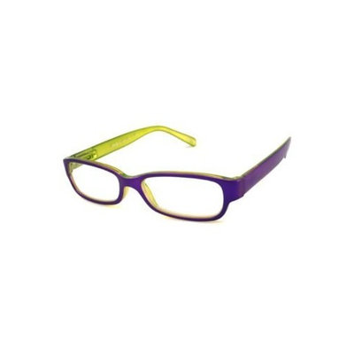 NVU Eyewear Reading Glasses - G Train Purple / G TRAIN PURPLE +2.75-GTRAINPRPL275