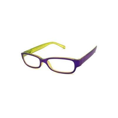 NVU Eyewear Reading Glasses - G Train Purple / G TRAIN PURPLE +2.75-GTRAINPRPL275