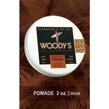 Woody's HeadWax Pomade 2oz
