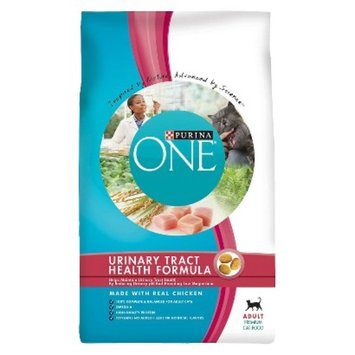 Purina Cat Supplies One Cat Tract Health Formula