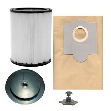 FEIN Turbo III Filter Bag Kit